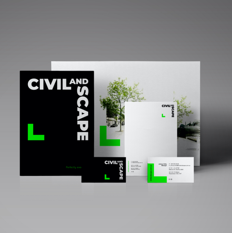 Our Creation - Civil and Scape