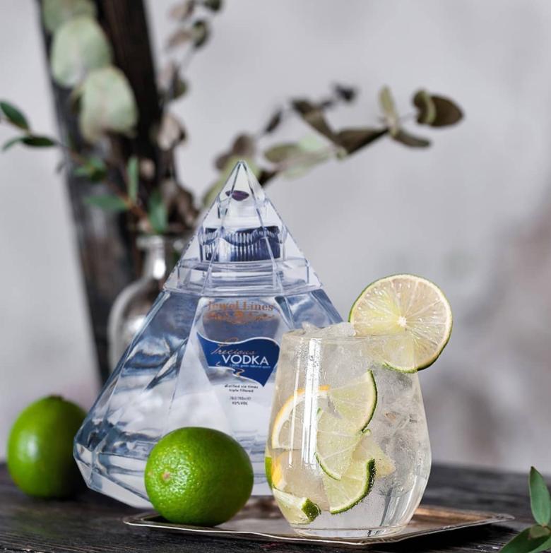 Our Creation - Precious Vodka