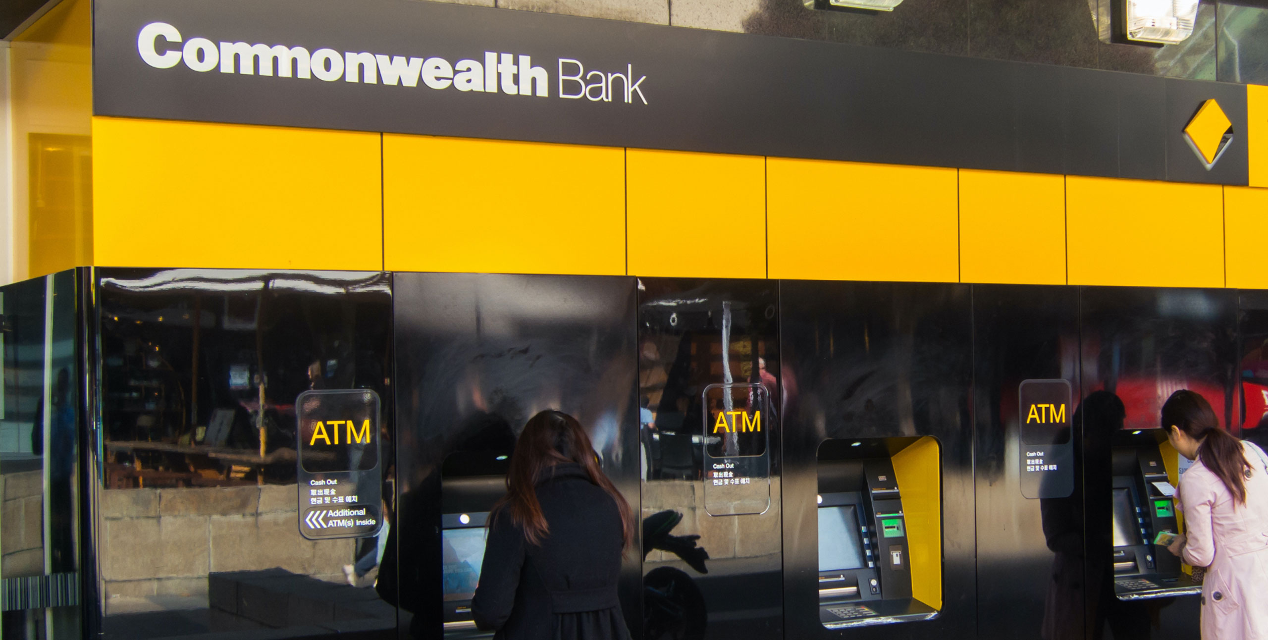 Our Creation - Commonwealth Bank