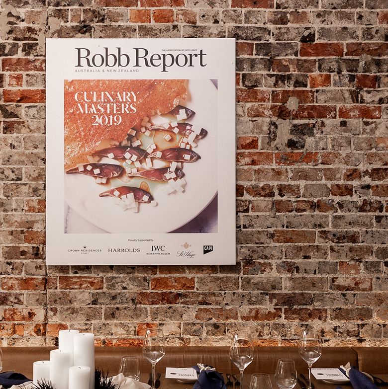 Our Creation - Robb Report
