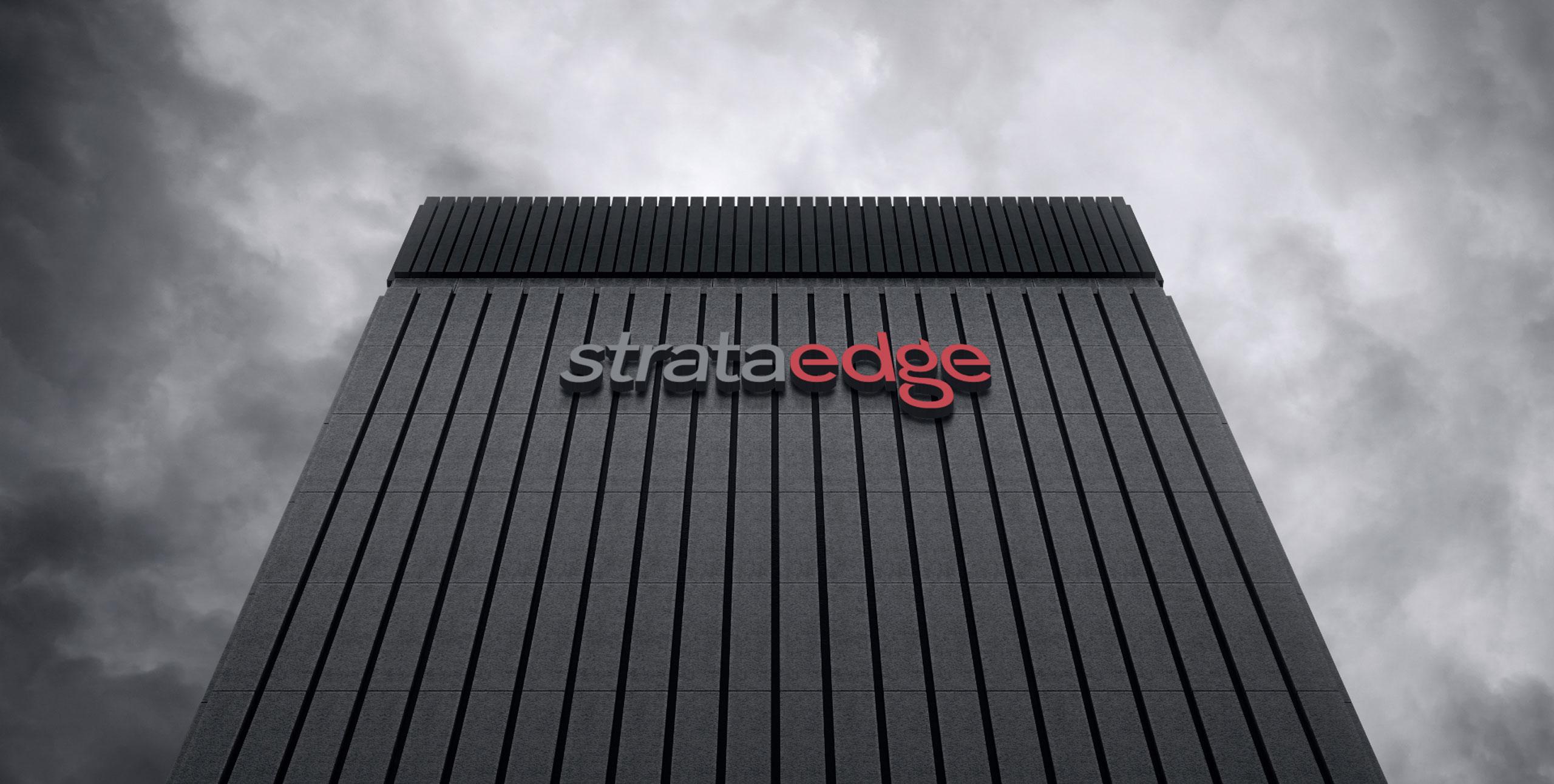 Our Creation - Strata Edge