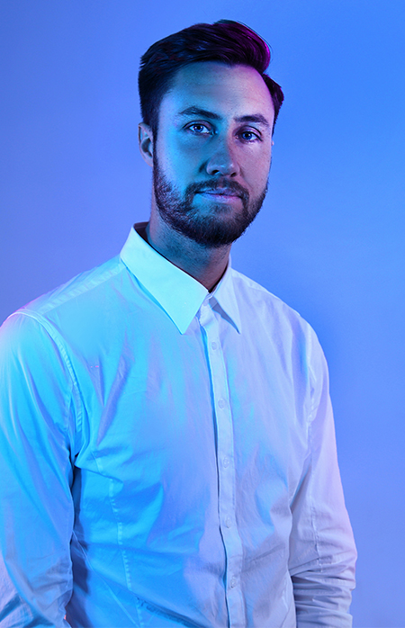 Lukas Boyer - Digital Account Manager