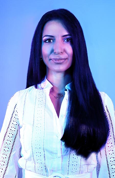 Marina Semaan - Key Account Manager