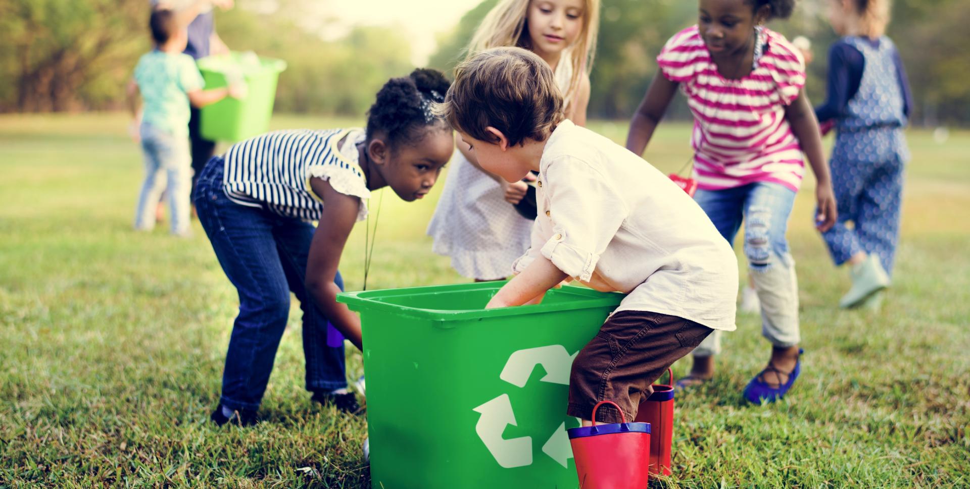 Recycling Near You