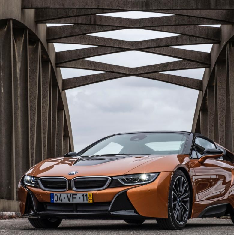BMW & Robb Report